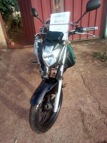 Yamaha Fazer 250cc - 2013