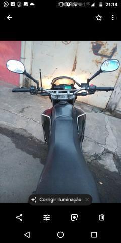 Xt 660 r - 2013