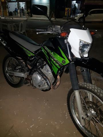 Yamaha Lander 250 - 2014