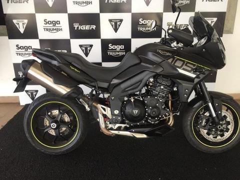 Triumph Tiger Sport 1050 cc - 2018