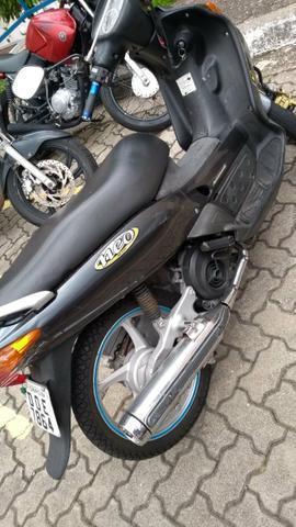 Vendo moto Neo automatica - 2005