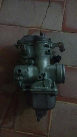 Carburador xr200 preparado