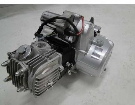 Motor - 2014