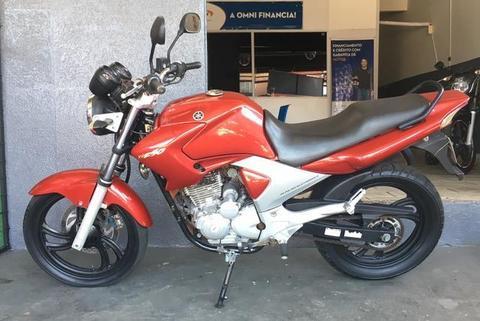 Yamaha Fazer 250 - 2010