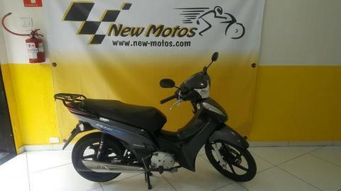 Honda Biz ex , terceiro dono , 53.000 km ipva pago 2019 . - 2012