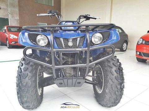 Quadriciclo Yamaha - 2010