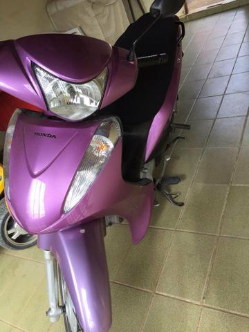 Honda biz 125cc FLEX - 2012