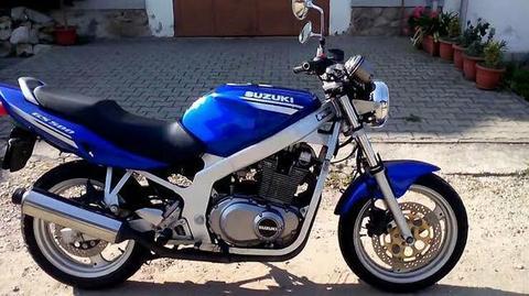 Gs 500 - 2004