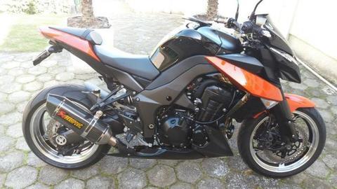 Vendo Peças Originais Kawasaki Z1000 ano 2010, 11,12,13