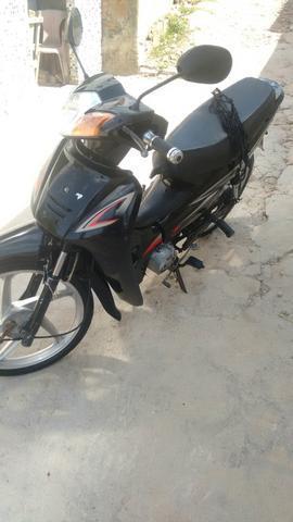 Moto valor 1200 - 2009