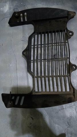 Protetor radiador yamaha xt 660 original usado