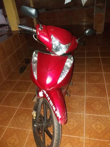 Vendo 50cc top - 2016