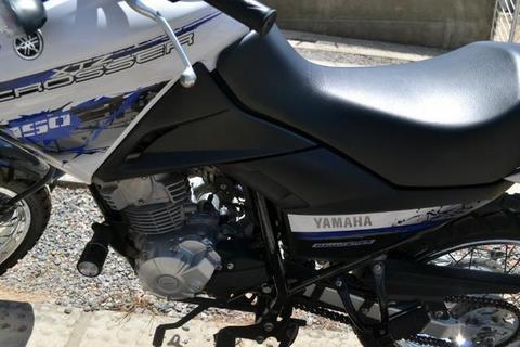 Yamaha Xtz Crosser 150 - 2015