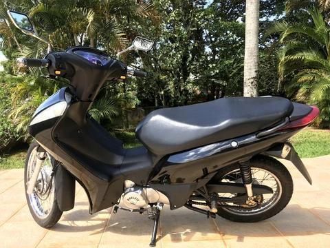 Bikelete 50 cc - 2013