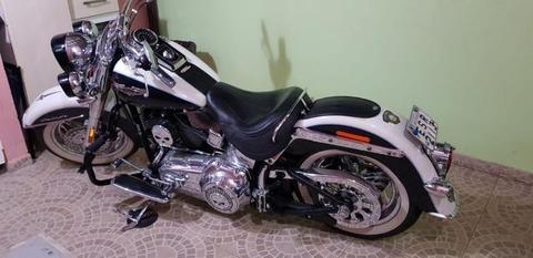 Harley-davidson Softail - 2012