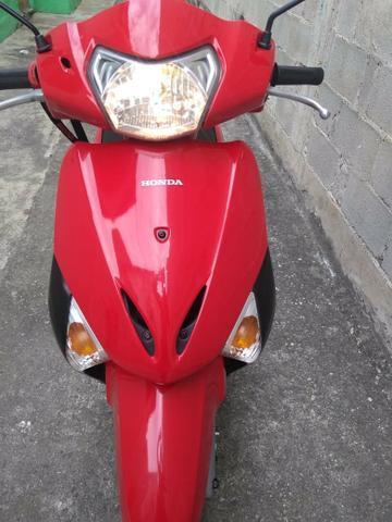 Moto honda - 2010
