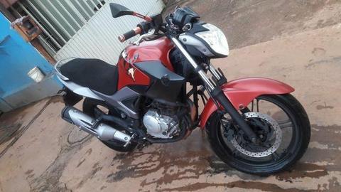 Fazer 250 cc (promoção) - 2008