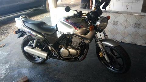 Honda CB 500cc 1999 - 1999
