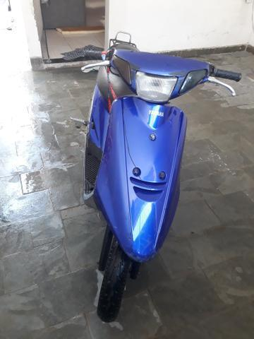 Vendo Jog - Yamaha 50cc - 2006