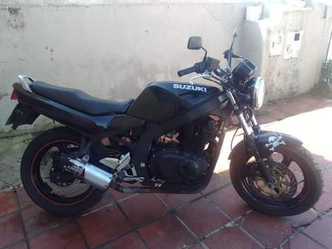 Gs 500 - 1998