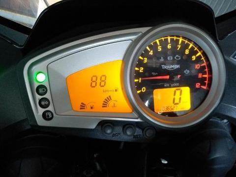 Triumph Tiger - 2009