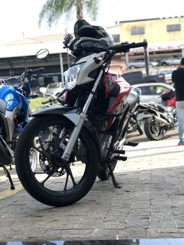 Titan 160 2018 12km - 2018