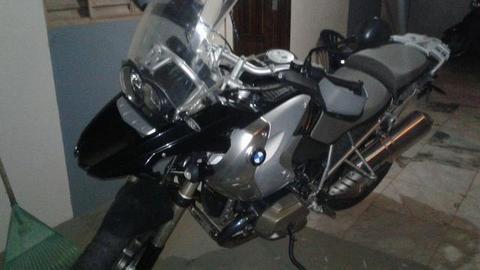 Bmw GS 1200 sport - 2010