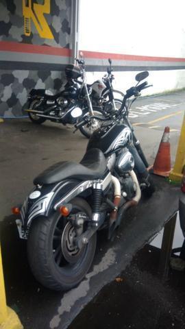 Harley-davidson Dyna - 2009
