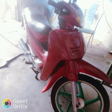 Moto Phoenix 50cc - 2011