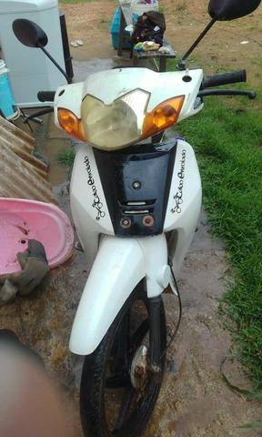 Vende - Se Shineray 50cc