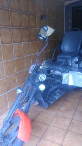 Triciclo - 1987