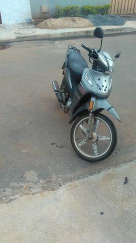 Venda: Moto usada Traxx 50 cilindradas - 2014