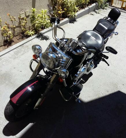 Harley Davidson Fatboy HD - 2007