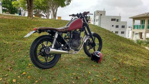 Moto Customizada - 2007