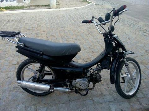 50cc Phoenix - 2012