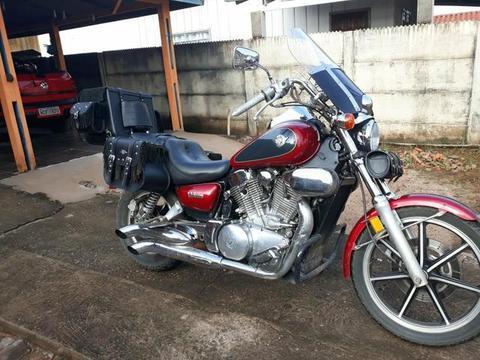 Kawasaki 1500 cc - 1995