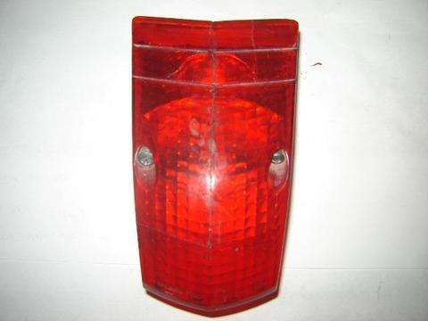 Lanterna traseira moto yamaha xt 660 original usada
