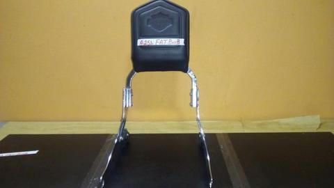 Sissy Bar original/ Harley Davidson/ Fat Bob mod. antigo