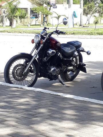 Virago 535 - 2001