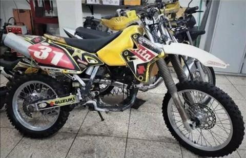 Peças de Suzuki drz 400 - 2008