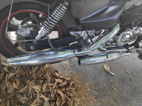 Mirage 250cc 2011 - 2011