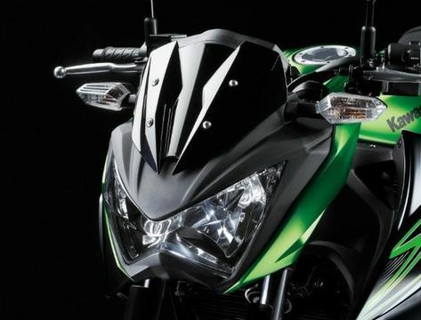 Kawasaki Z - 2015