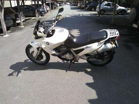 Moto BMW F 650 - 1995
