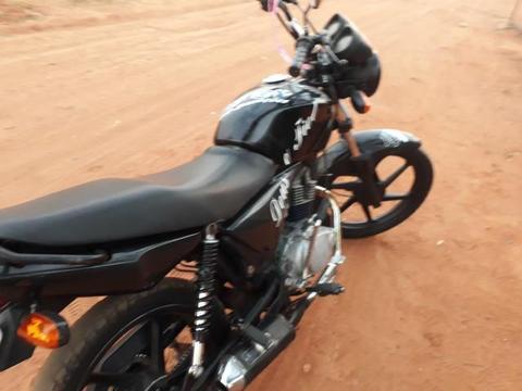 Moto 150 CG Honda titan - 2006
