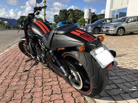 Harley Davidson V Rod - 2013