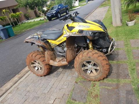 Can-am Xxc 1000cc Renegade ( Vendo ou troco ) - 2013