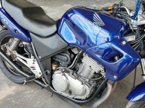 Honda cb 500 - 2003