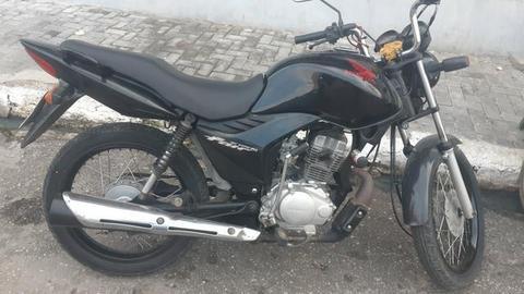 Moto 2000 mil - 2010
