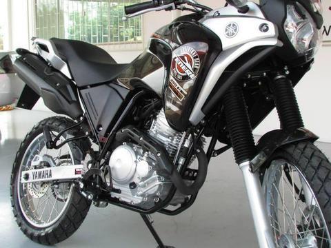 Yamaha XTZ TENERE 250 2018/2019 zero km úl - 2019