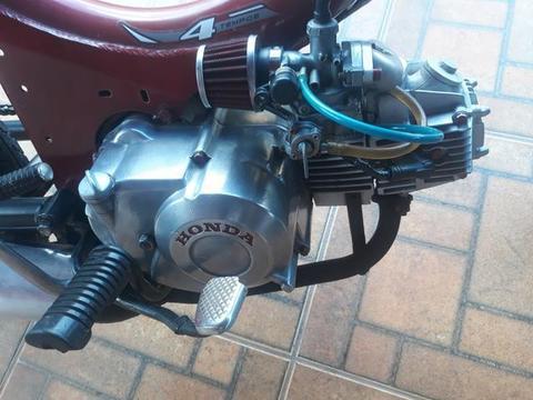 Mobilete 2015 /100cc
